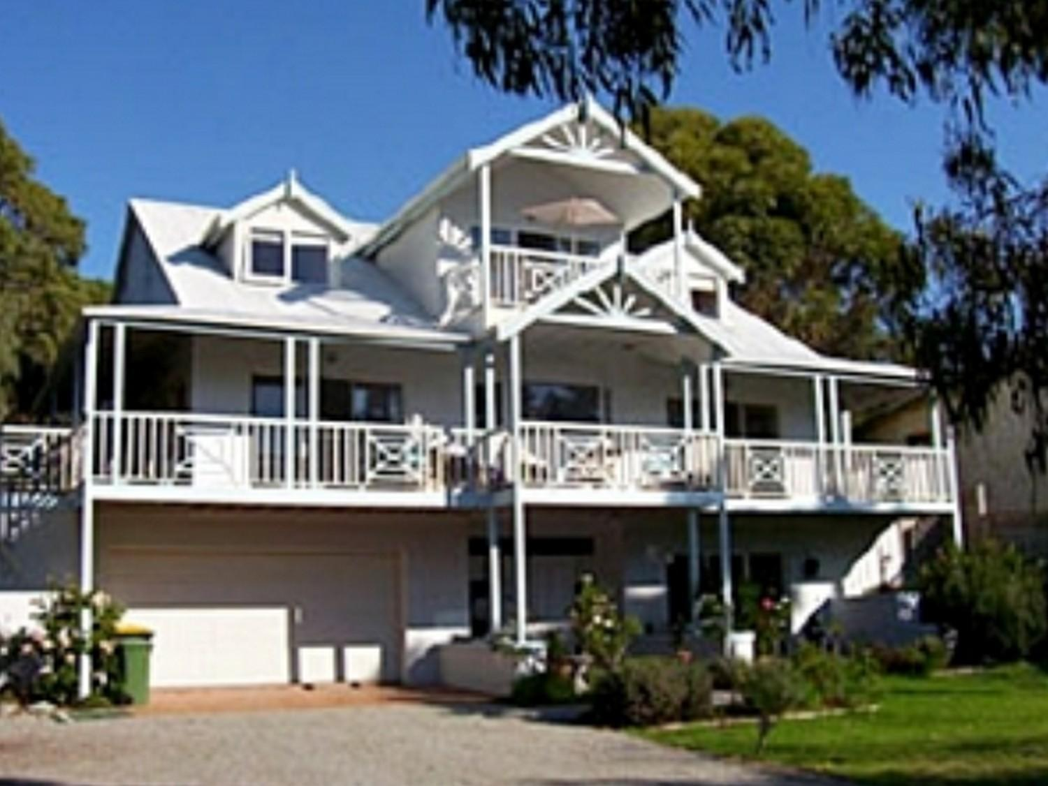 Silver Waters Bed & Breakfast - Hotell och Boende i Australien , Phillip Island
