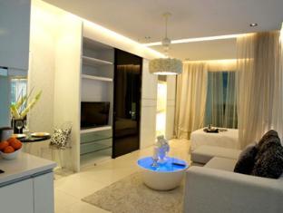 Damas Suites & Residences Kuala Lumpur Kuala Lumpur - Studio Premier