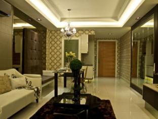 Damas Suites & Residences Kuala Lumpur Kuala Lumpur - 1 Bedroom Premier