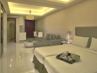 Damas Suites & Residences Kuala Lumpur Kuala Lumpur - Guest Room