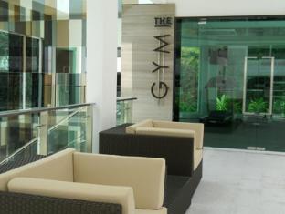 Damas Suites & Residences Kuala Lumpur Kuala Lumpur - Interior
