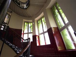 Central Liszt Apartment Budapest - Corridor