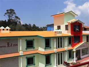 Hotel RJ Inn