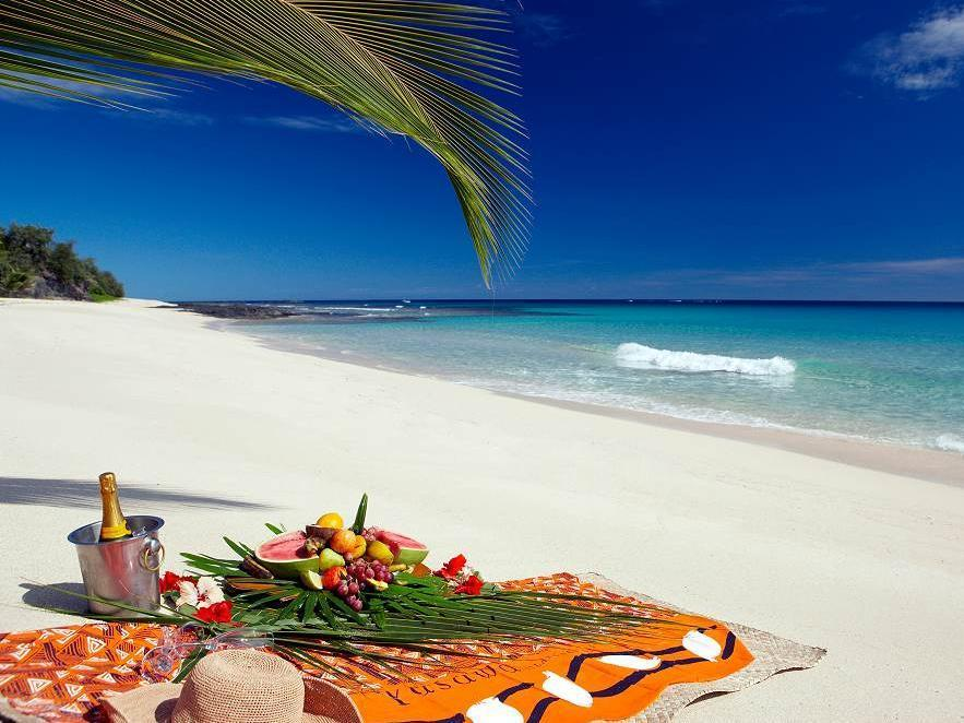 Yasawa Island Resort and Spa - Hotels and Accommodation in Fiji, Pacific Ocean And Australia