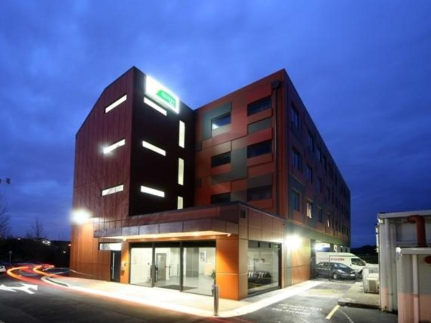 Quest Albany Hotel - Hotels and Accommodation in New Zealand, Pacific Ocean And Australia