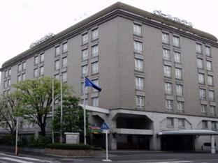 hotel Pearl Hotel Mizonokuchi