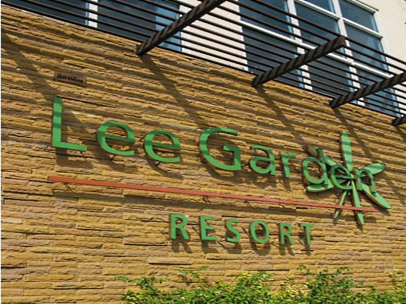 Hotell Lee Garden Resort i , Pattaya. Klicka för att läsa mer och skicka bokningsförfrågan