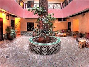 德杰玛弗纳塞西酒店