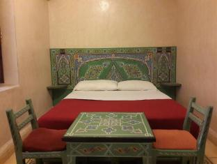 فندق سيسل جامع الفنا مراكش - غرفة الضيوف