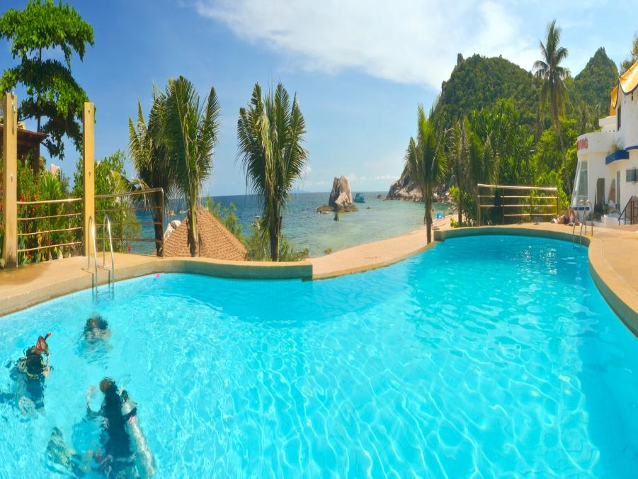 Montalay Beach Resort - Hotels and Accommodation in Thailand, Asia