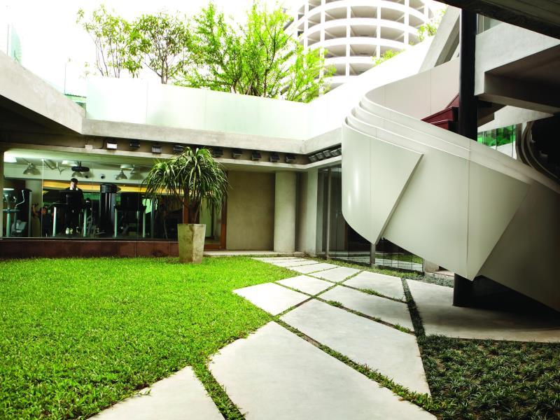 LIT Bangkok Hotel & Residence - Hotels and Accommodation in Thailand, Asia