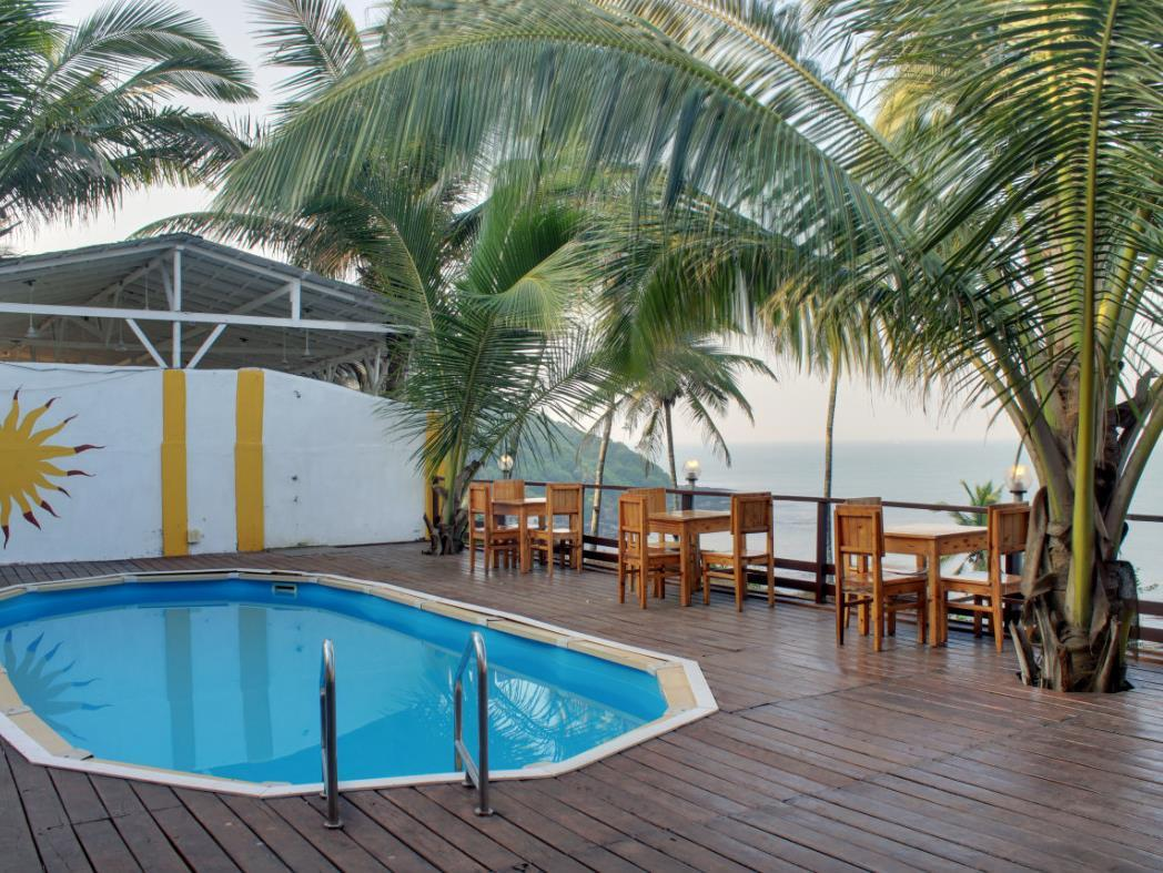 Aryans Hotel - North Goa