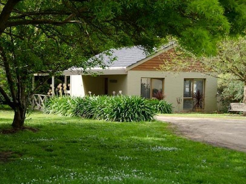 Stony Creek Cottages - Hotell och Boende i Australien , Mornington Peninsula