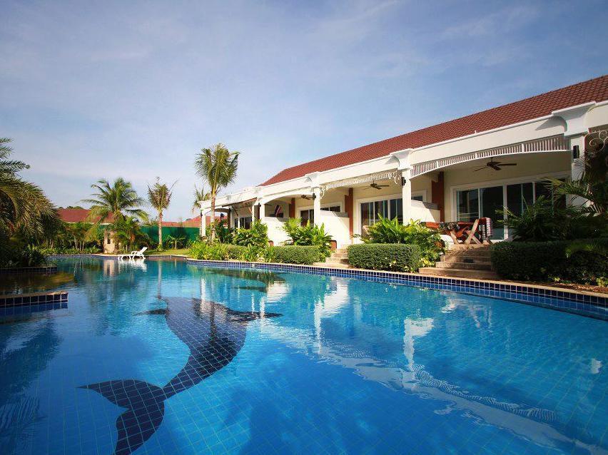 Hotell Smart Holiday Resort i , Hua Hin / Cha-am. Klicka för att läsa mer och skicka bokningsförfrågan