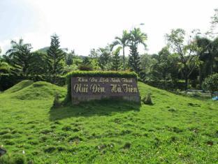 Nui Den Resort 努伊书斋度假村