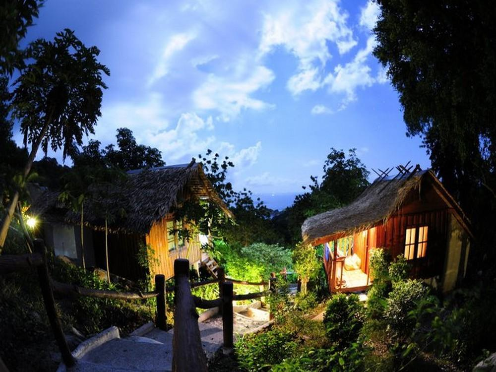 Seaview Resort - Hotels and Accommodation in Thailand, Asia