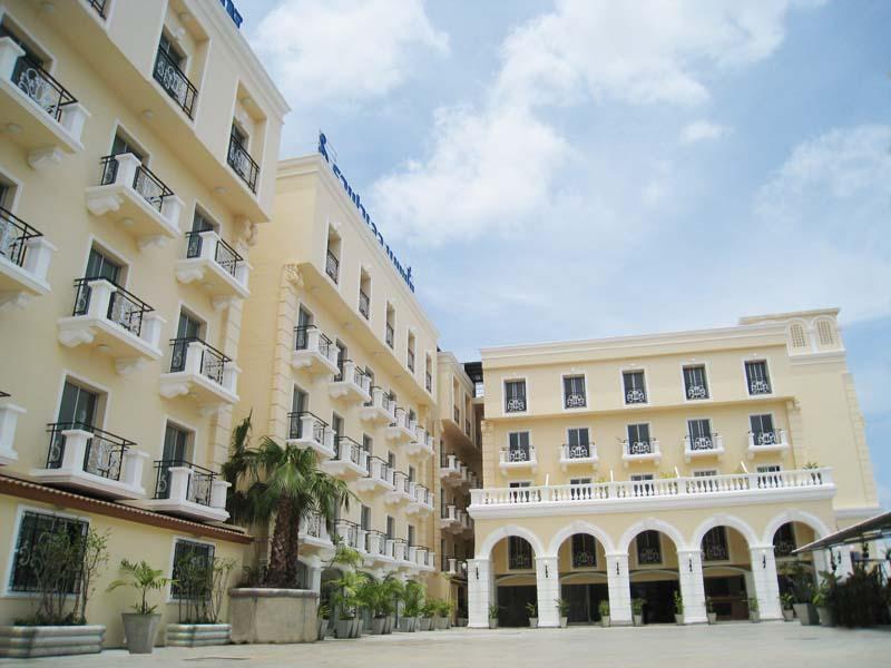 Rafael Mansion Bangkok Airport - Hotels and Accommodation in Thailand, Asia