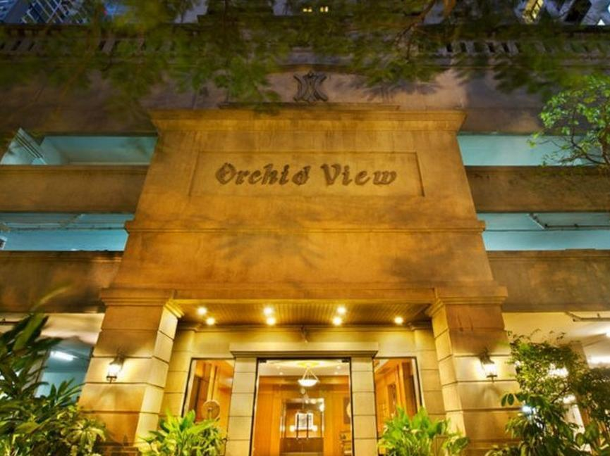 Orchid View Apartment - Hotels and Accommodation in Thailand, Asia