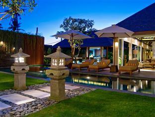 Hotell Villa Tenang