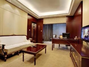 Hangzhou ReJing International Hotel Hangzhou - Suite Room