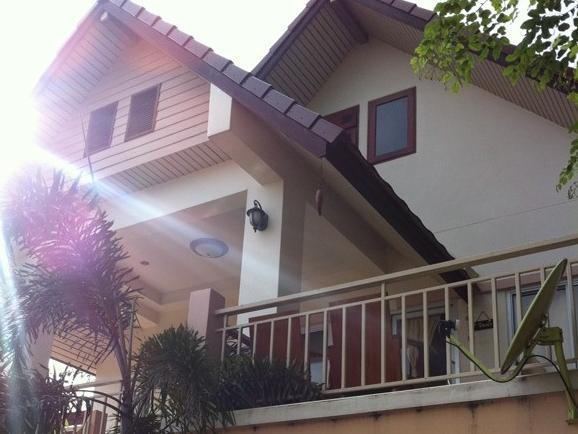 Ban Bua House - Hotels and Accommodation in Thailand, Asia
