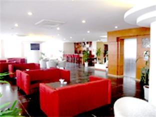 Hotell Muong Thanh Three Star Hotel