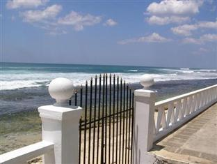The Beach Place Villa - Hotels and Accommodation in Sri Lanka, Asia