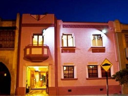 Princesa Insolente Hostel - Hotels and Accommodation in Chile, South America