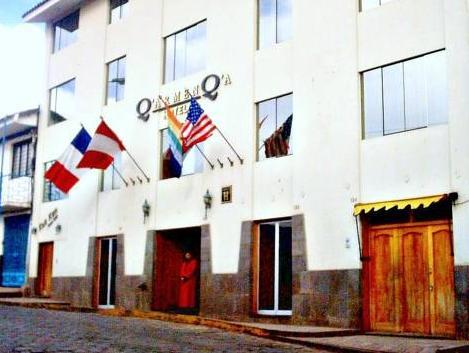Qarmenqa - Hotels and Accommodation in Peru, South America