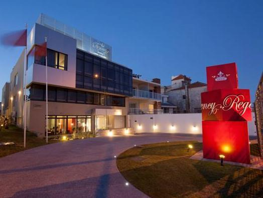 Regency Rambla Design Apart Hotel - Hotels and Accommodation in Uruguay, South America