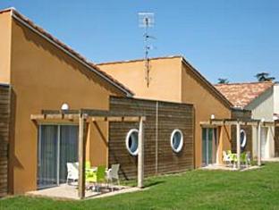 Residence Harmony Hotel Sainte-Livrade-sur-Lot
