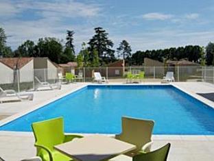 Residence Harmony Hotel Sainte-Livrade-sur-Lot - Swimming Pool
