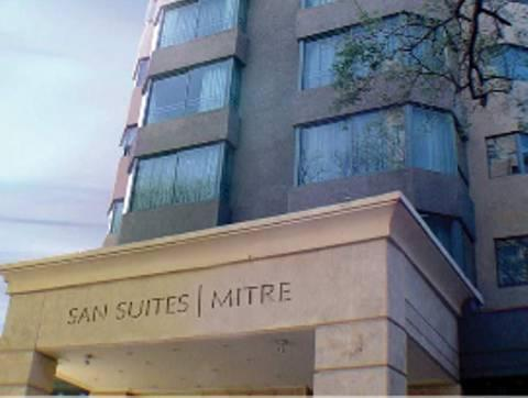 Mitre Apart - Hotels and Accommodation in Argentina, South America