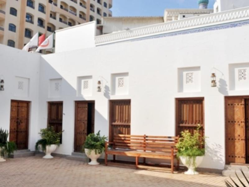 Sharjah Heritage Hostel - Hotels and Accommodation in United Arab Emirates, Middle East