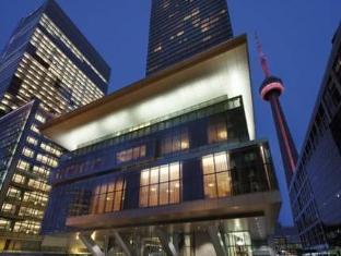 The Ritz Carlton Toronto Hotel Toronto (ON) - Exterior