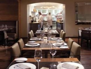 The Ritz Carlton Toronto Hotel Toronto (ON) - Restaurant