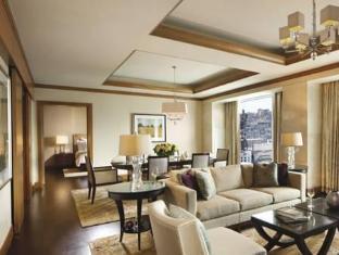 The Ritz Carlton Toronto Hotel Toronto (ON) - Suite Room