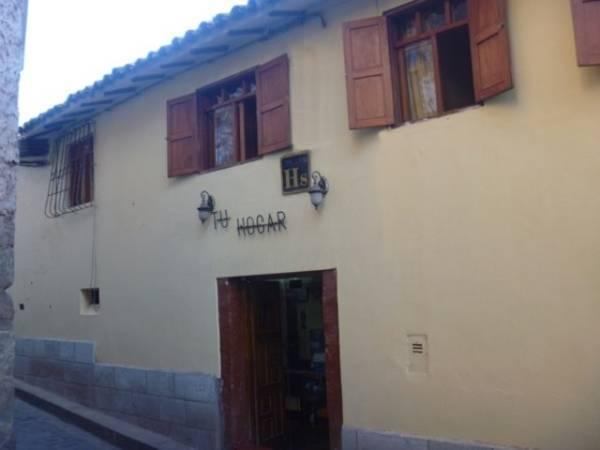 Hostal Tu Hogar - Hotell och Boende i Peru i Sydamerika