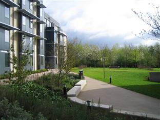 University of Bath Hotel Bath