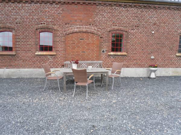 Urups Bed And Breakfast Esbjerg
