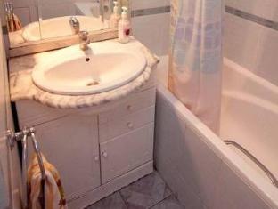 Vanilla Bed And Breakfast Moscow - Bathroom