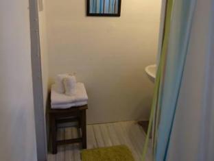 Viento Puelche Hostel Neuquen - Bathroom