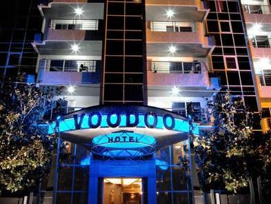 Voodoo Hotel - Hotels and Accommodation in Lebanon, Middle East