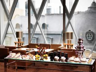 Jumeirah Frankfurt Hotel Frankfurt am Main - Vergaderruimte
