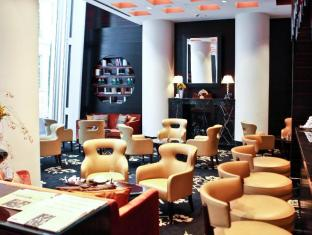 Jumeirah Frankfurt Hotel Frankfurt am Main - Bar/Lounge