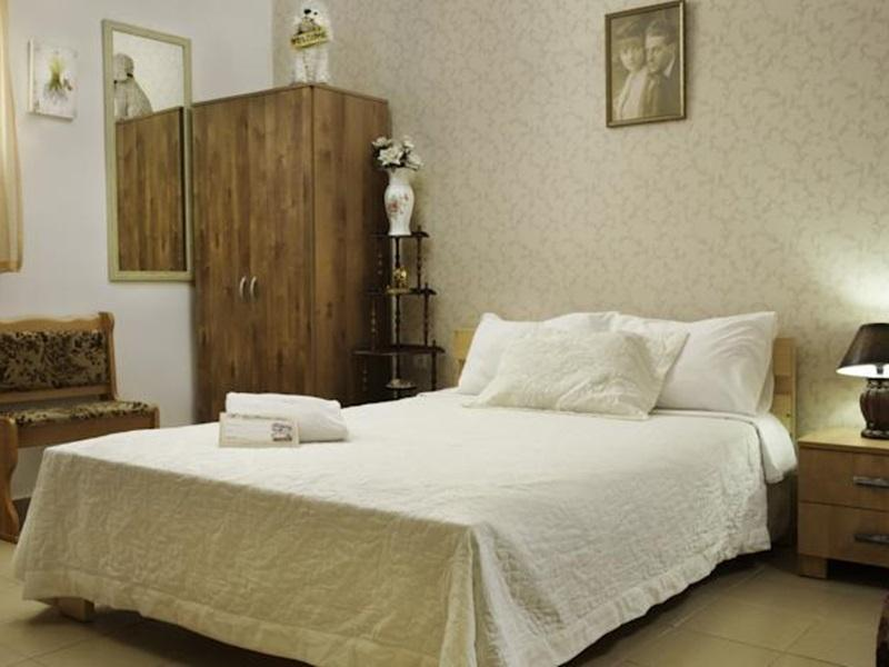Loui Hotel Apartments - Hotels and Accommodation in Israel, Middle East