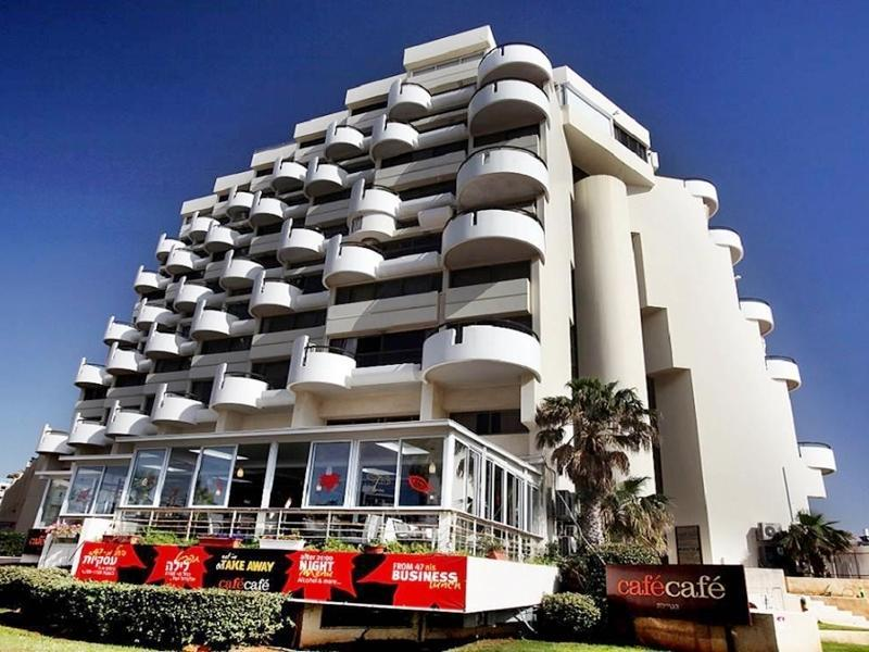 Marine Heights Suites Hotel - Hotels and Accommodation in Israel, Middle East
