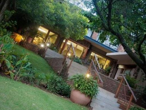 Mountain Manor Guest House And Day Spa - Hotels and Accommodation in South Africa, Africa