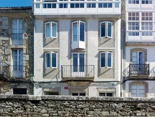 Rusticae Hotel Moure PayPal Hotel Santiago De Compostela