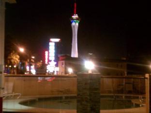 On The Vegas Boulevard Hotel Las Vegas (NV) - Surroundings